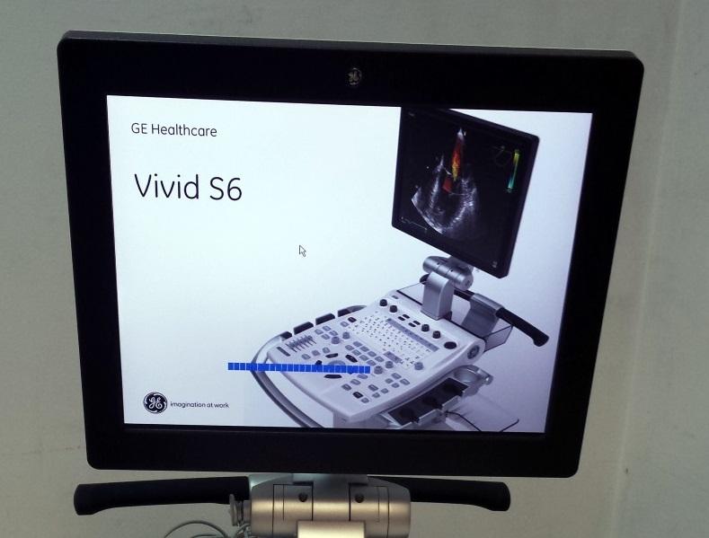 VIVID S6